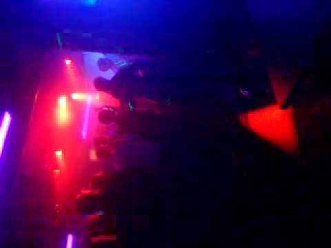 trance party @ radio volum oslo