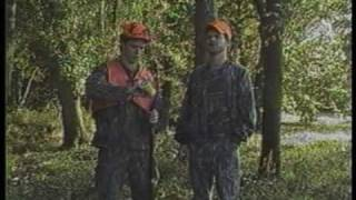 Outdoors with T.K. and Mike Deer Hunting