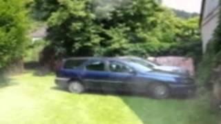 Self-help repair car / Svépomocná oprava auta