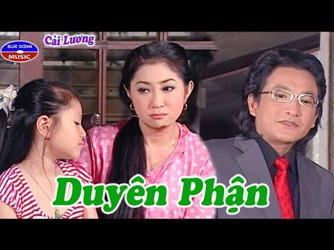Cai Luong Duyen Phan