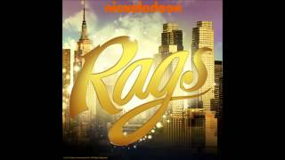 Hands Up (feat. Max Schneider) - Rags Cast