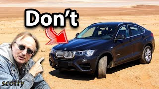 The Big Problem with AWD and 4WD Cars