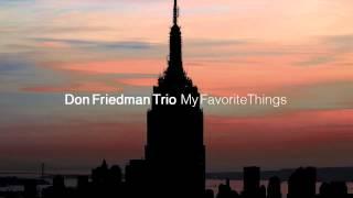 Don Friedman - I