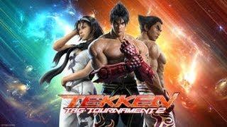 Tekken Tag Tournament 2 : Ranked Matches #1 On Xbox 360