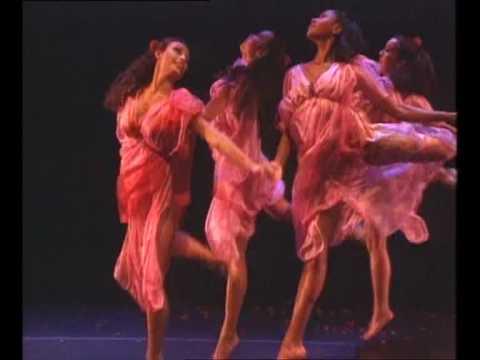Isadora Duncan Dance Technique & Repertory Screener