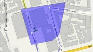 Как создать свою карту на Картах Google