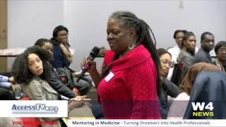 w4 news mentoring in medicine 10 27 2016