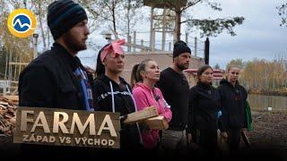 FARMA - Pomsta na záver Farmy: Posledné dni jednému z nich ostatní poriadne osladia!