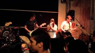 Scalene Part. Amanda Torres (Rubra) - Surreal - 13/10/2013