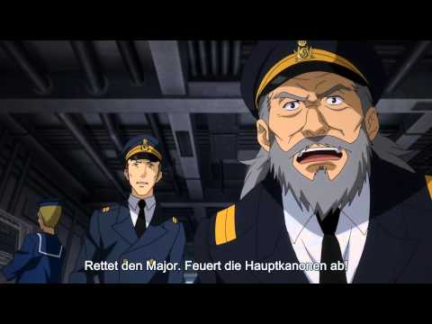 Strike Witches 2 Folge 12 german sub