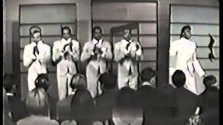 The Temptations - My Girl (Lloyd Thaxton Show)