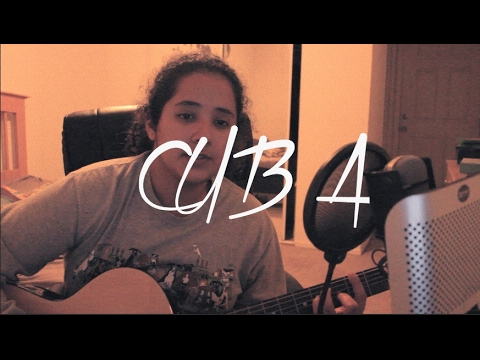 Orishas- Cuba Isla Bella(Cover Acustico)