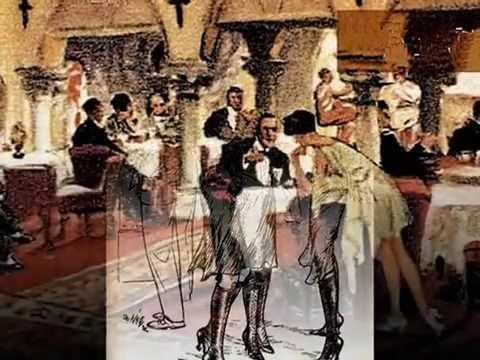 Jazz in Berlin 1920s: Marek Weber TanzOrch  Die Susi bläst das Saxophon, 1928