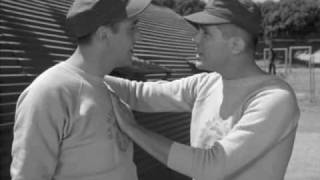 Gomer Pyle Learns a Bully