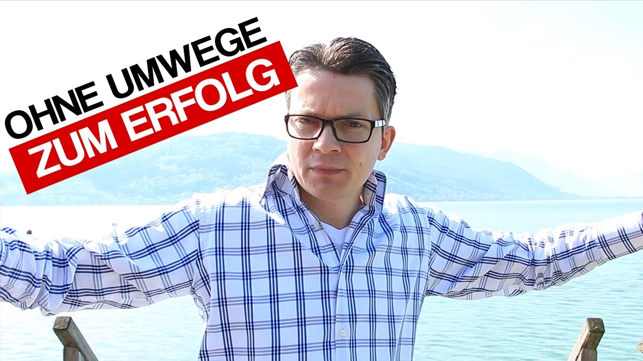 Ohne Umwege