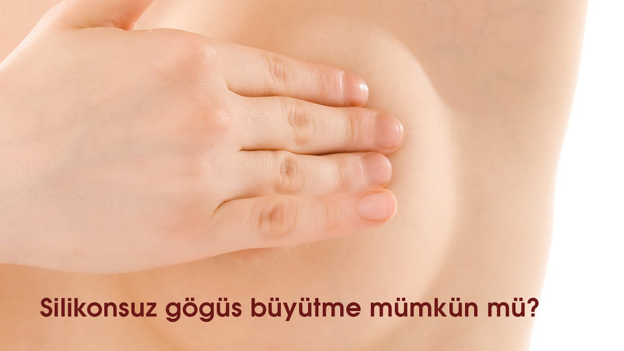 Meme Estetiği: Göğüs Büyütme Yöntemleri