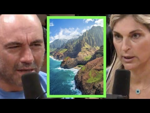 Joe Rogan  The Truth About Living in Hawaii wGabrielle Reece