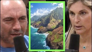 Baixar Joe Rogan | The Truth About Living in Hawaii w/Gabrielle Reece