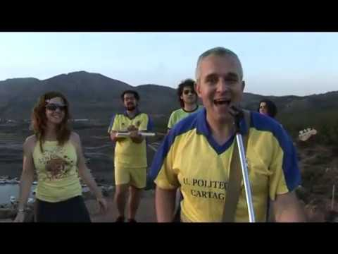 THE YELLOW MELODIES - The championship cup [VIDEOCLIP]