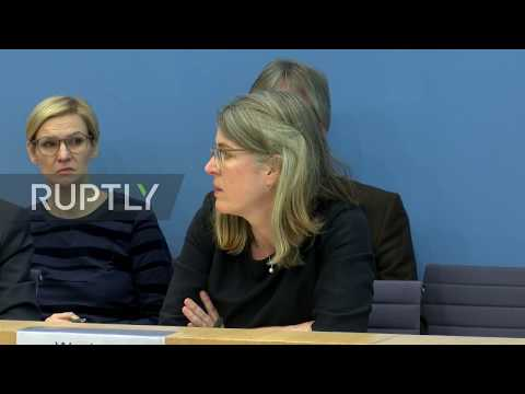 Germany: Govt Prepares For Possibility Of Increase In Coronavirus Cases