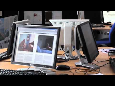 Study Journalism online