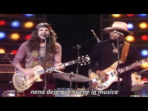 The Doobie Brothers » Listen to the music (spanish)