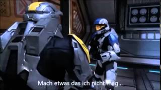 Red vs Blue Season 7 german