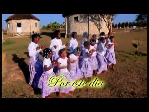 Igreja Baptista do Calvário: GRUPO CHUVA DE BÊNÇÃOS - Huambo - Angola - África