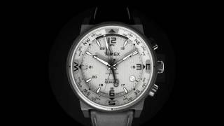 Timex Intelligent Quartz Compass: Calibrating the Compass