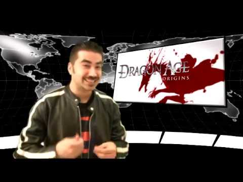 Dragon Age Origins Review (Sex & Violence)