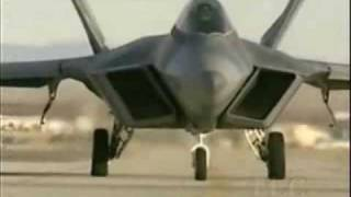 F-22 Raptor - 5th Generation Fighter Aircraft