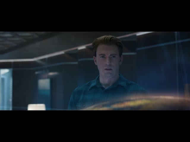 Avengers : Endgame - Extrait : Le plan d'attaque (VF)