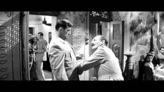 Man in the Middle (1963) Theatrical Trailer