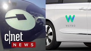 Waymo vs. Uber: The fight over self-driving car secrets