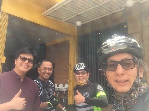 Travel Biker Community - Jakarta - Katulampa - Rindu Alam - Jakarta