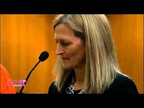 Rylee McDermott DUI Sentencing Part 1 04/21/16