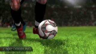 Fifa 10 : Official Trailer