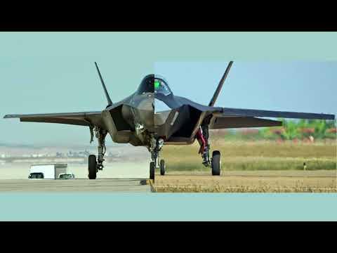 2017 Air Warfare Symposium, C2 and Fusion Warfare - General Hawk Carlisle
