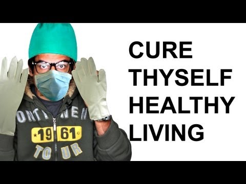 Cure All Diseases with Organic Fruits & Vegitables (Garson Therapy Miracles)