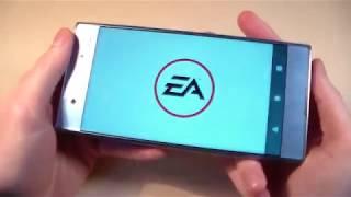 Игры Sony Xperia XA1 Plus (GTA:SanAndreas, Injustce2, NFS:MostWanted)