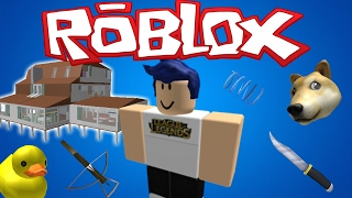 WHY DO THEY TARGET US?! Roblox