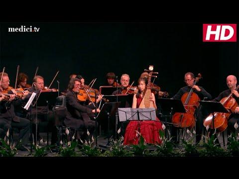 Yuri Bashmet, Belle Shiu - Tan Dun: Eternal Vow for Alto, Pipa and String Orchestra