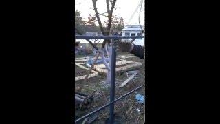видео Установка заборов в Серпухове