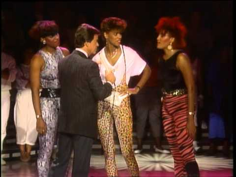 Dick Clark Interviews 9.9 - American Bandstand 1985