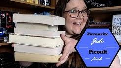 Six Favourite Jodi Picoult Novels