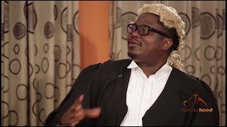 Boluwatife - Latest Yoruba Movie 2018 Romance Starring Muyiwa Ademola | Biola Fowosere
