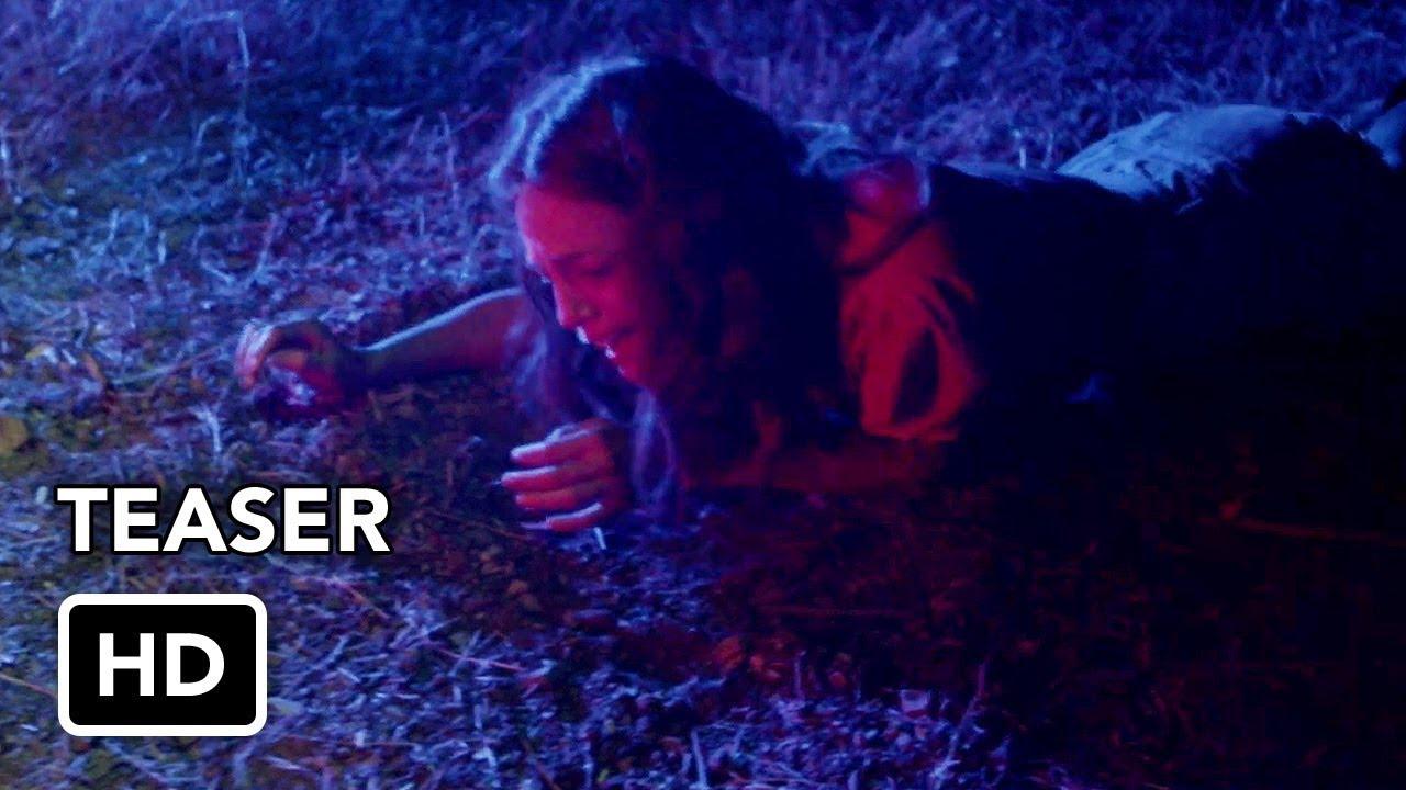 "American Horror Story Season 9 ""Phone"" Teaser Promo (HD) AHS 1984"