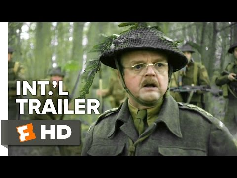 Dad's Army International  1 2016  Bill Nighy, Catherine ZetaJones Comedy HD
