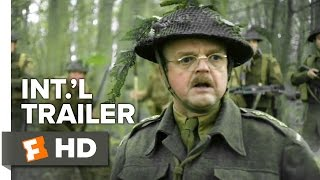 Dad's army international trailer 1 (2016) - bill nighy, catherine zeta-jones comedy hd