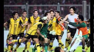 gemuruh suara - pemain bola malaysia 2011